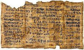 Ipuwer Papyrus